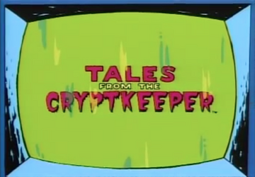 Tales from the Cryptkeeper Title Card