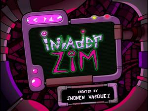 File:Invader Zim title card.png