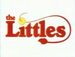 The littles logo