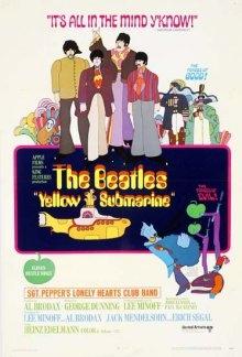 File:Beatles Yellow Submarine move poster.jpg