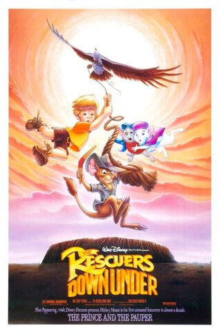 File:The Rescuers Down Under Movie Poster.jpg