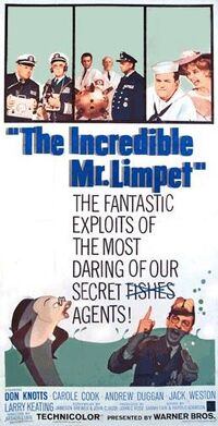 Mr.LimpetPoster