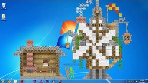 Animation vs. Minecraft (original)