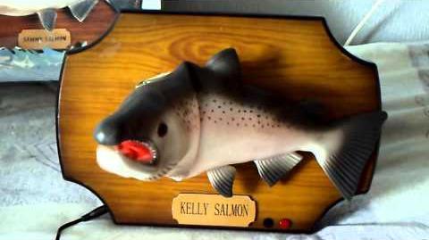 Kelly Salmon