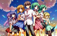 Higurashi-group