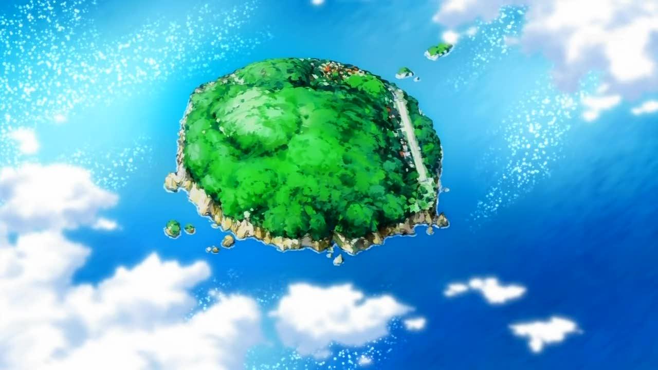 Claw Island | Anime Arts Wiki | Fandom powered by Wikia