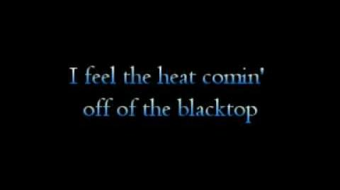 Sick Puppies - You're going down - with lyrics