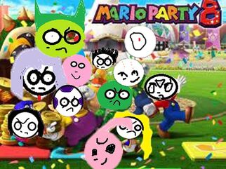 Shit party