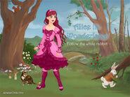 Wonderful Alice Gabby