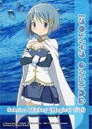 Sabrina-mickey-trading-card