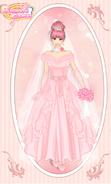 Wedding Flower (Bridal Form)