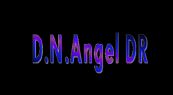 D.N.Angel DR logo