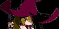 Yuuri (Magical Molly!)