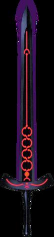 File:Dark Excalibur.png