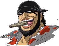 Yosaku face