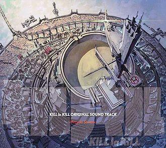 File:Kill la Kill OST cover.jpg