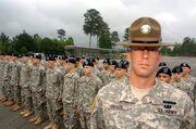 Drill Sergeant