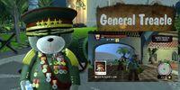 General Treacle (Naughty Bear)