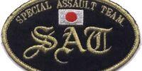 Special Assault Team (Elfen Lied)