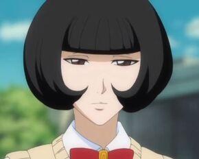 Kyoko Haida