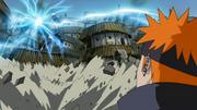 Shinra Tensei Anime