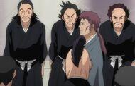 Goteitaishi bids Seizo farewell