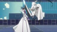 Muramasa vs Hollow Ichigo