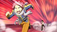 Episode 60 - Natsu before