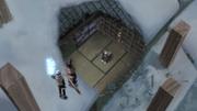 Team Kakashi encounters Tobi