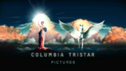 Columbia Tristar Pictures Logo