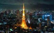 1 Tokyo