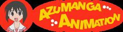 Azumanga Animation Logo 2 (Remake)