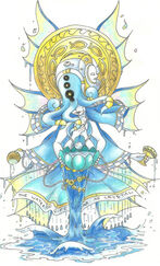 Aquamel The Merciful