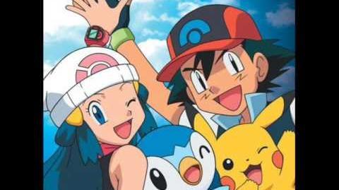 Pokemon - High Touch!