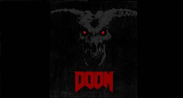 Doom title