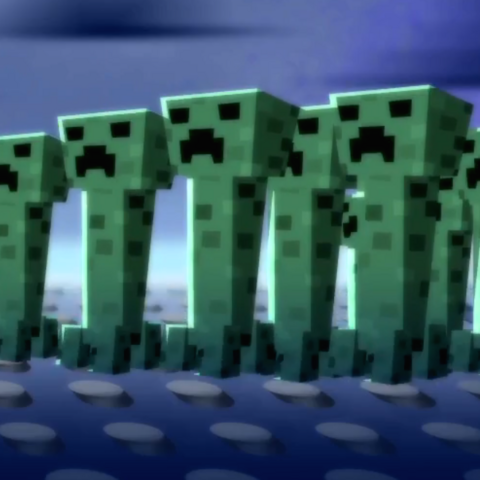 File:Creepers In Battle.png