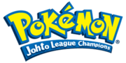 Pokemon Johto league champions