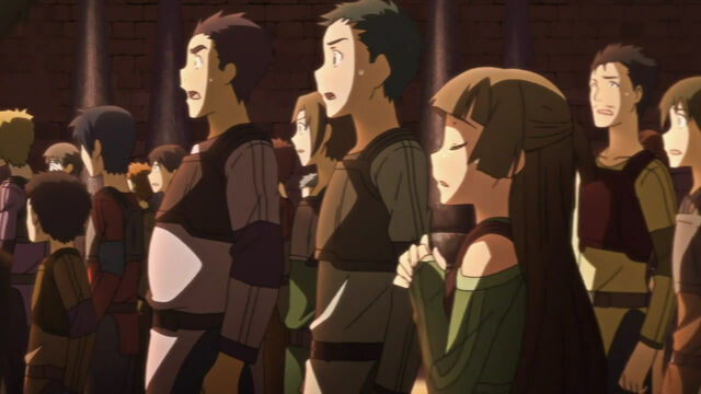 File:Sword Art Online 01agirlcries.jpg