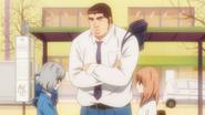 Suna's Crush, Takeo, and Yamato (My Love Story Ep 21)