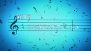 Sound Euphonium Episode 4 Title Card