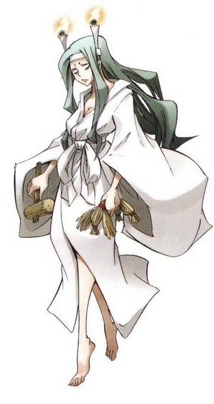 Amano Teruko