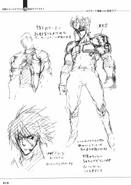 Bulat Manga Concept