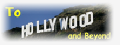 To hollywood and beyond wiki wordmark