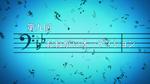 Sound! Euphonium Ep 9 Title Card