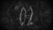 Attack on Titan Ep 2 Title Card