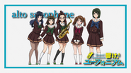 Sound! Euphonium Ep 4 Eyecatch