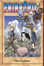 Fairy Tail Vol 50