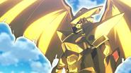Tatsumi Golden Incursio