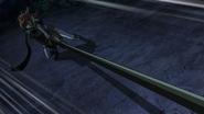Mount Taizan Cannon of Justice ((Akame ga Kill Ep 10))
