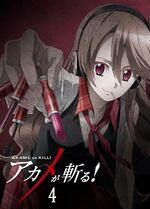Akame ga Kill BD04